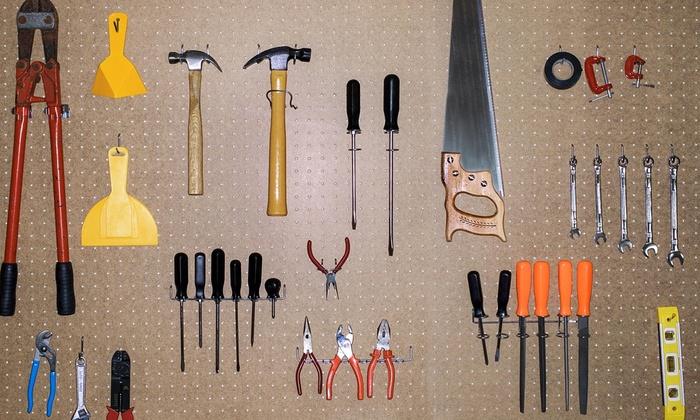 Colorado Specialty Contracting LLC. - Colorado Springs: One Hour of Handyman Services from Colorado Specialty Contracting LLC. (50% Off)