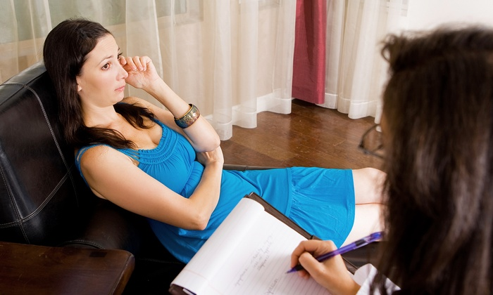 Daybreak Counseling Services - Multiple Locations: $19 for $35 Worth of Anger Management Classes at Daybreak Counseling Services
