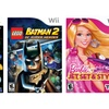 Wii Game Collection