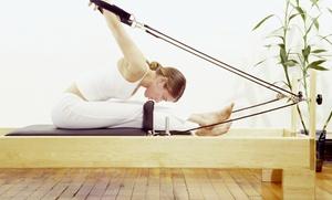 Pilates Plus Of Cape Cod: Two Pilates Equipment Classes from Pilates Plus of Cape Cod (45% Off)