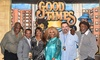 Hollywood Show - Rosemont Hilton: One- or Three-Day VIP Admission for One to Hollywood Show on May 1–3 (Up to 50% Off)