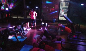 Zenergy Fit Lab: Six Weeks of Fitness and Conditioning Classes at Zenergy  Fit Lab (77% Off)