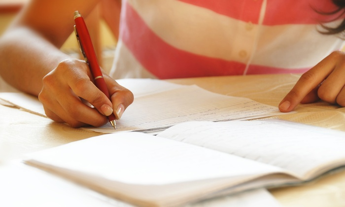 Mathnasium - Reston: $99 for One Private Tutoring Package from Mathnasium ($209 Value)
