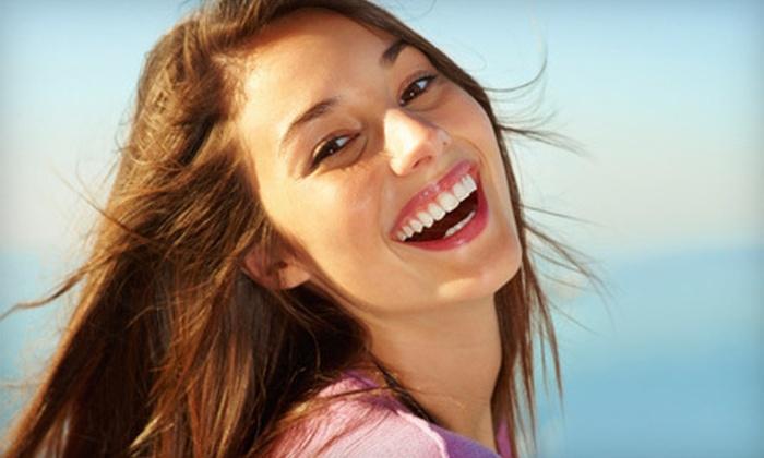 Tonic Salon & Spa - Downtown Santa Cruz: $79 for a Zoom! Teeth-Whitening Treatment at Tonic Salon & Spa ($280 Value)