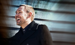 Amos Lee and David Gray: Amos Lee and David Gray at Whitewater Amphitheatre on Saturday, July 4 (Up to 49% Off)