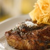 Up to 54% Off Farm-to-Table Meals at Delmonico's of Southampton