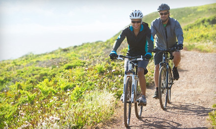 Trek Bicycle Store of Fairfield - Fairfield: Bicycles, Accessories, and Services at Trek Bicycle Store of Fairfield (Up to 51% Off). Three Options Available.