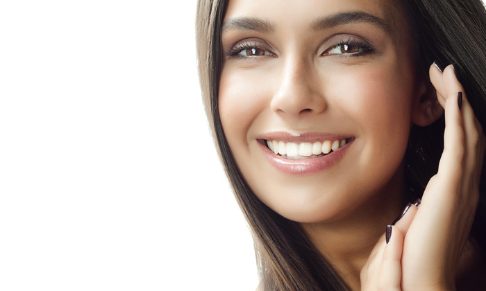 The Chicago Dental Studio - Near North Side: $39 for $1,500 Toward Invisalign with Teeth Whitening at The Chicago Dental Studio ($1,750 Value)