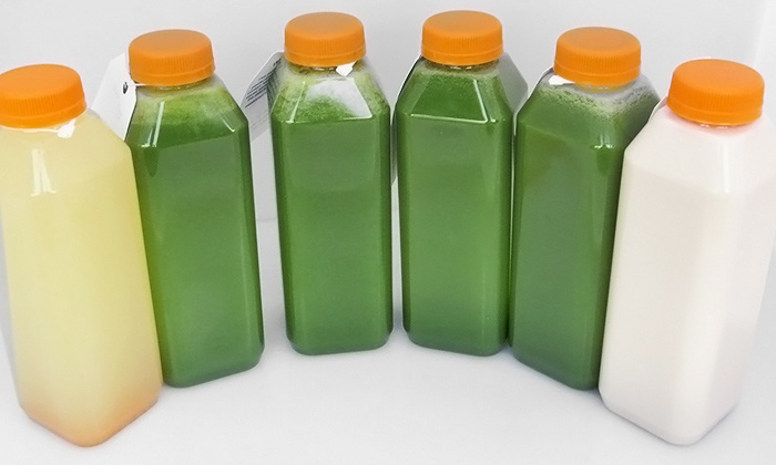 Juiced Atlanta - Atlanta: Up to 38% Off Juice Cleanse at Juiced Atlanta