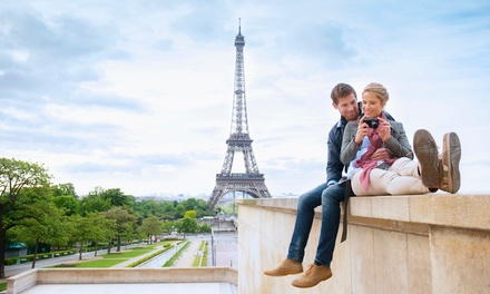 European Cities: Activities and Attractions Pass Person in a Variety of Options from Ceetiz
