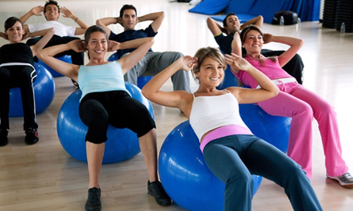Elite Lifestyle Fitness - Lithia Springs: Four or Eight Boot-Camp Classes at Elite Lifestyle Fitness (Up to 53% Off)