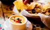 Up to 39% Off a Mexican Meal and Margaritas at Su Casa