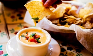 Up to 44% Off a Mexican Meal and Margaritas at Su Casa