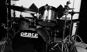 Drum Lessons With Micheal Rafter/ocdrummer.com: Four Private Music Lessons from OCDrummer.com (51% Off)