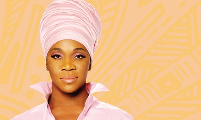A SongVersation with India.Arie - Fourth Ward: $20 to See A SongVersation with India.Arie at The Fillmore Charlotte on October 8 at 8 p.m. (Up to $37.50 Value)
