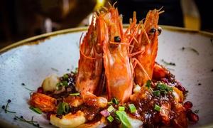 Thao Thai Fusion Thai & Sushi Restaurant: Smaki orientu: 57,99 zł za groupon wart 80 zł do wydania na menu i więcej opcji w restauracji Thao Thai Fusion w Gdańsku