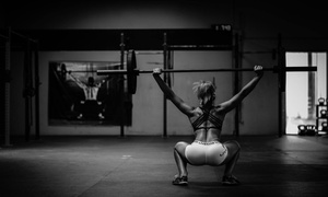 OPTIMUM CrossFit: Up to 86% Off CrossFit Classes at OPTIMUM CrossFit