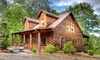 Hidden Creek Cabins - Bryson City, NC: 2-Night Stay for Up to Eight in a Cabin at Hidden Creek Cabins in Great Smoky Mountains, NC. Combine up to 4 Nights.