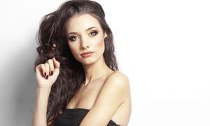 Smile Shop: Hair styling con taglio, piega, finish e in più trattamento alla cheratina o colore da Smile Shop (sconto fino a 70%)