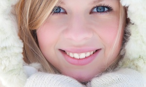 Oak Ridge Family Dental: One-Hour Zoom! Advanced White Power Plus Teeth Whitening with Optional Cleaning and Exam at Oak Ridge Family Dental (Up to 80% Off)