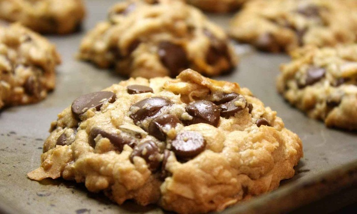 Urban Bakked - Park Mesa Heights: Up to 45% Off Cookies at Urban Bakked