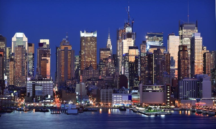 4-Star Mystery Hotel - New York City: Stay at 4-Star Mystery Hotel in Times Square