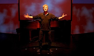 """Brad Fiedel's Borrowed Time: A Musical Journey: """"Brad Fiedel's Borrowed Time: A Musical Journey"""" for Two on February 11 at 7:30 p.m."""