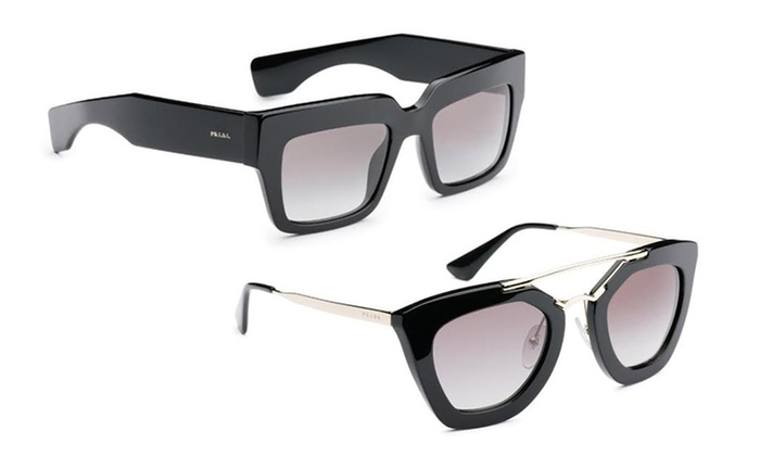 488629eec7765 Prada Ladies Designer Sunglasses