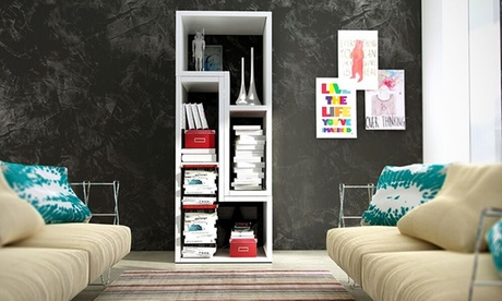 Conjunto de muebles 3 en 1 disponible en varios colores para 129 € (45% descuento) con envío gratuito Oferta en Groupon