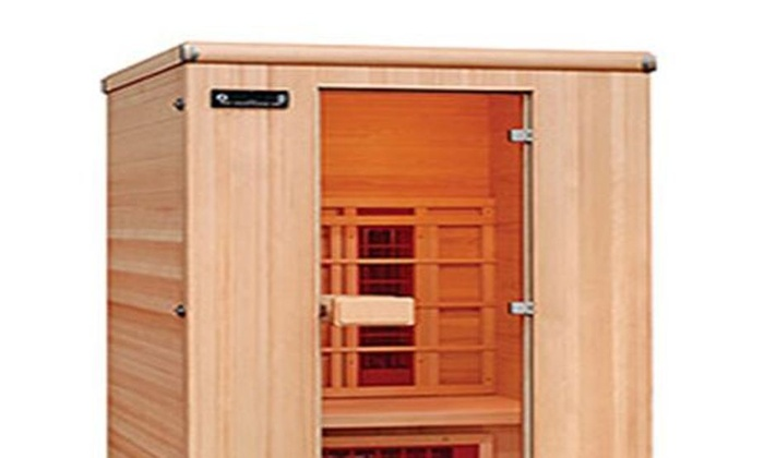 Institute for Whole Body Wellness - Hoidale & Coffman: Up to 70% Off Infra-red Sauna Sessions at Institute for Whole Body Wellness