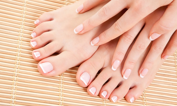 Laser Nail Therapy Clinic - Baymeadows Center: Nail-Fungus Treatment for One or Both Feet at Laser Nail Therapy Clinic (Up to 70% Off)