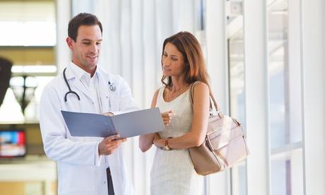 1 o 2 certificados médico-psicotécnicos desde 16,95 € en Centros Médicos Idea