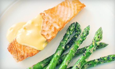 $100 Groupon for Catered Fare - Prepared Catering in