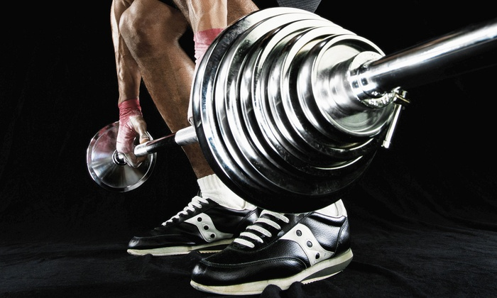 CrossFit 19North - Clearwater: 5 or 10 Drop-In CrossFit Classes at CrossFit 19North (Up to 58% Off)