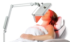 Sunless Revolution: Up to 56% Off Photo Facial at Sunless Revolution
