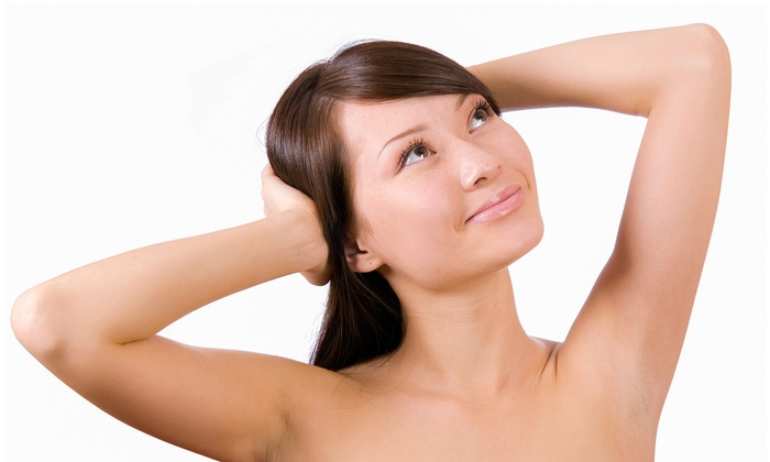 Pearl Medspa - Silverado Ranch: Laser Hair Removal at Pearl Medspa (Up to 96% Off). Five Options Available.