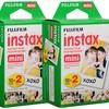 Fujifilm Instax Mini Instant Film (60 Count)