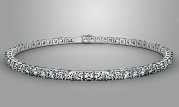 Solitaire SWAROVSKI ELEMENTS   Groupon Shopping 6cdac40a57bc