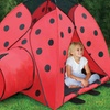 $18.99 for an Etna Kids' Themed Playtime Tent