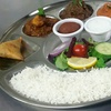 Thali Lunch For Two £14