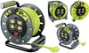 Masterplug Extension Cord Reels and Accessories