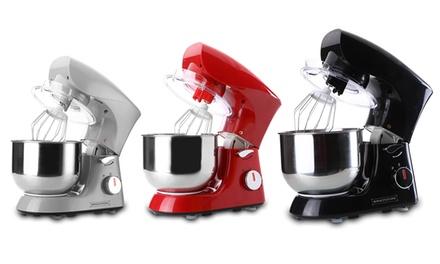 Mixer Royalty Line da 1400 W max con 5 velocità disponibile in vari colori a 86,99 € (74% di sconto)