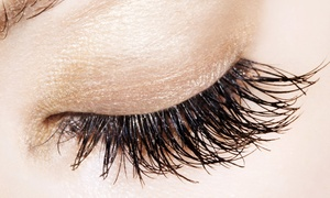 Bell Lash: Full Set of Mink, 2D Volume, or 3D Volume Eyelash Extensions at Bell Lash (Up to 72% Off)