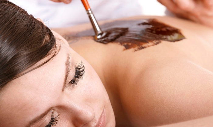 Behind Enemy Lines - Northcrest: Chocolate Spa Experience for One or Two at Behind Enemy Lines (Up to 59% Off)