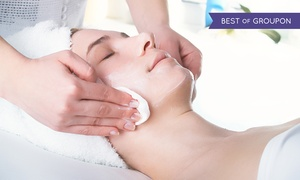Facelogic Spa: Signature Facial with a Microdermabrasion Treatment at Facelogic Spa (Up to 67% Off).
