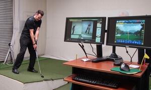 Golf Swing Prescription: $35 for a Golf-Swing Analysis and Evaluation at Golf Swing Prescription ($125 Value)