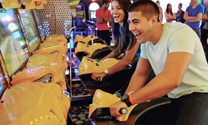 Up to 38% Off Unlimited Ride Bands at iPlay America at iPlay America, plus 6.0% Cash Back from Ebates.