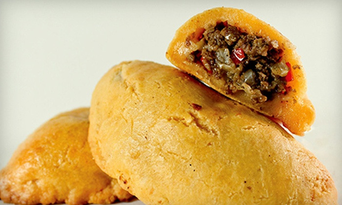 Cassava - Lakeview: Gluten-Free Empanadas, Rolls, and Smoothies at Cassava (Up to 51% Off)