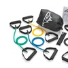 Black Mountain Products Resistance-Band Set with 5 Bands