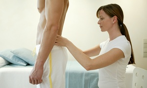 Sheffield Physiotherapy: Sheffield Physiotherapy: Consultation and Treatment for £15 (70% Off)